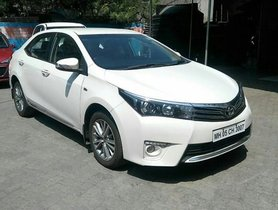 2014 Toyota Corolla Altis for sale in best deal