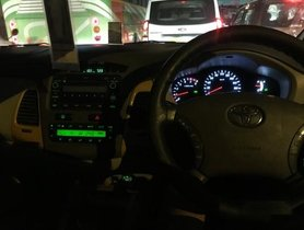 Toyota Innova 2004-2011 2010 for sale in best deal