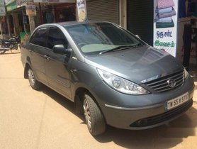 Well-kept 2010 Tata Manza for sale