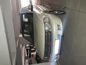Used Tata Safari car at low price 2012