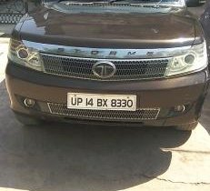 Used Tata Safari Storme EX 2013 for sale
