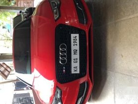 Used Audi S5 2017 for sale at low price