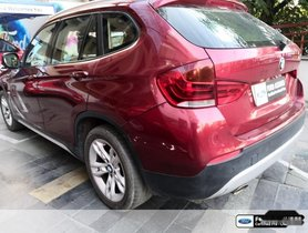 Well-kept 2011 BMW X1 for sale in best deal