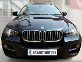 2012 BMW X6 for sale at low price