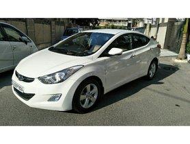 2012 Hyundai Neo Fluidic Elantra 1.6 SX MT CRDi For Sale