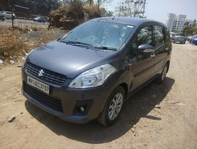 2013 Maruti Suzuki Ertiga ZDI BS IV With Alloy for sale