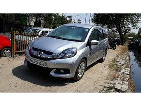 Honda Mobilio V i-DTEC 2014 for sale