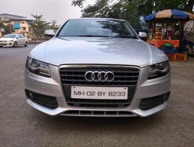 Used 2010 Audi A4 for sale in Mumbai