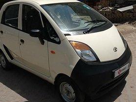 2011 Tata Nano GenX CX for sale