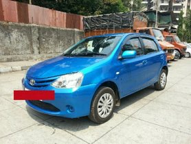 Used Toyota Etios Liva G 2012 for sale