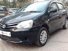 Used Toyota Etios Liva G 2011 for sale