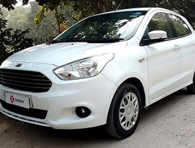 Used Ford Figo 2016 for sale