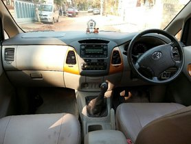 Used Toyota Innova 2010 for sale