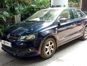 Used 2012 Volkswagen Vento for sale at low price