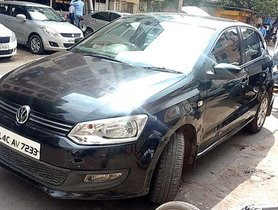 Used Volkswagen Polo 2011 for sale in best deal