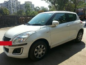 Used 2014 Maruti Suzuki Swift VXI For Sale
