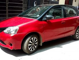Used Toyota Etios Liva car for sale at low price