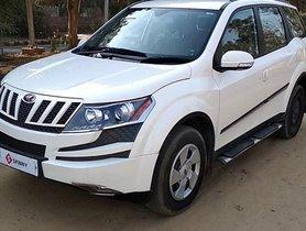 Used Mahindra XUV500 2014 for sale