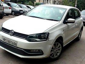 2014 Volkswagen Polo for sale in best deal