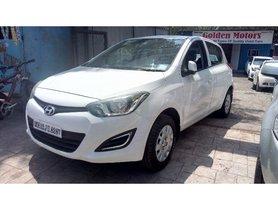 Used Hyundai i20 Magna Option Petrol 2013 for sale