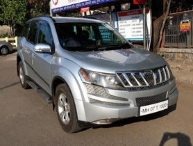 Used Mahindra XUV500 W8 2WD 2013 for sale in Thane