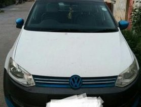 Volkswagen Polo Diesel Highline 1.2L 2010 For Sale