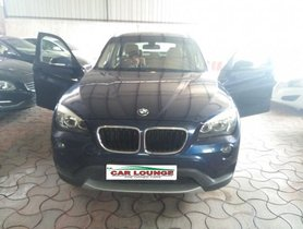 Used BMW X1 2013 at low price
