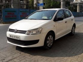 Used Volkswagen Polo 1.2 MPI Trendline 2012 for sale