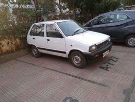Used 2003 Maruti Suzuki 800 for sale