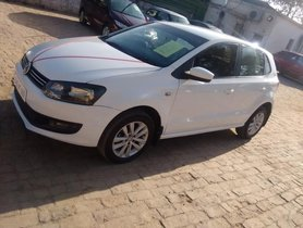 Used 2012 Volkswagen Polo 1.5 TDI Highline for sale