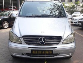 Used Mercedes Benz Viano 2010 for sale