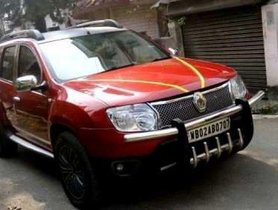 Used 2012 Renault Duster car at low price