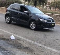 Used 2013 Volkswagen Cross Polo car at low price