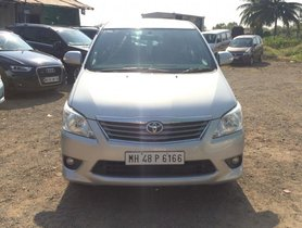 Used Toyota Innova 2013 for sale