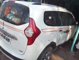Used 2017 Renault Lodgy car at low price