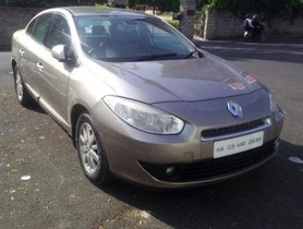 Good as new Renault Fluence 2.0 2011 in Bangalore