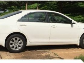 Used Toyota Camry car at low price