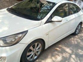 Hyundai Verna 1.6 SX CRDi Option 2011 For Sale