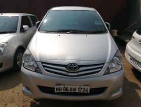 Used Toyota Innova 2004-2011 2009 for sale