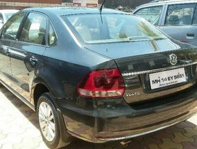 Used 2015 Volkswagen Vento for sale in Pune