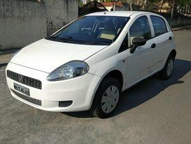 Used Fiat Grande Punto Active 2010 For Sale