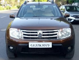 Used Renault Duster RXL AWD 2013 at low price