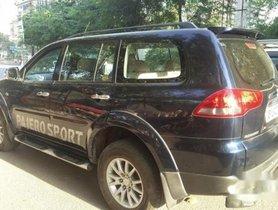 Used Mitsubishi Pajero Sport 2015 for sale in Noida
