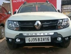 Renault Duster 85PS Diesel RxE 2016 for sale