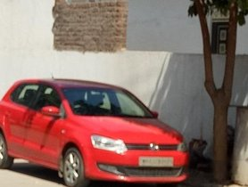 Used 2011 Volkswagen Polo for sale at low price