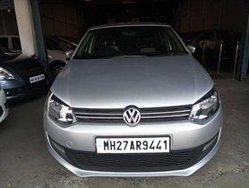 Well-kept  2014 Volkswagen Polo for sale
