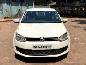 Good Volkswagen Polo Diesel Comfortline 1.2L 2011 in Mumbai