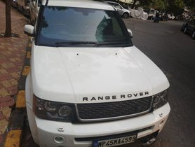 Good as new 2008 Land Rover Range Rover Sport for sale