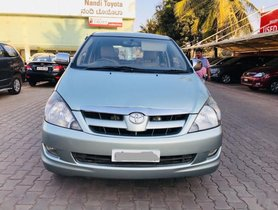 Used Toyota Innova 2007 for sale