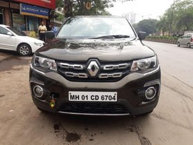 Good as new 2016 Renault Kwid for sale